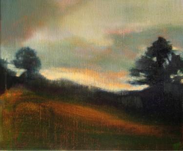 Gentle Shift, Hill End 2010