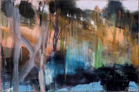 Landscape I 2012