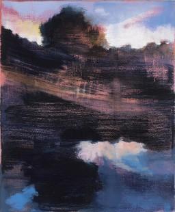 Finalist, Lloyd Rees Colville Art Prize