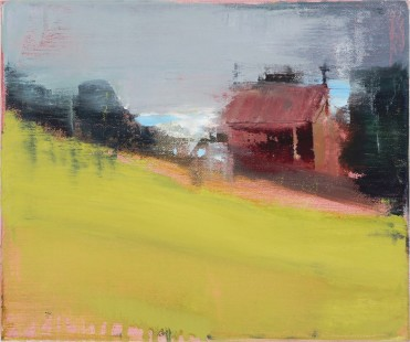 Finalist, The Blake Prize 2011