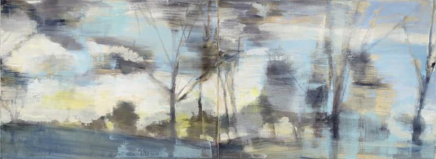 Landscape and Light I 2014