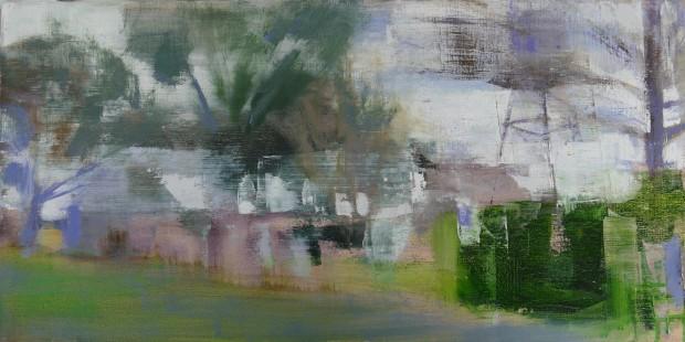 Finalist, Paddington Art Prize 2015