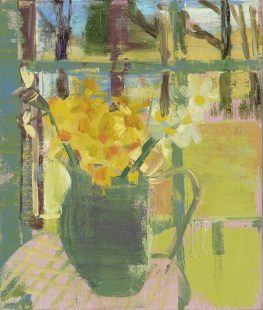 Jonquils and Daffodils 2018
